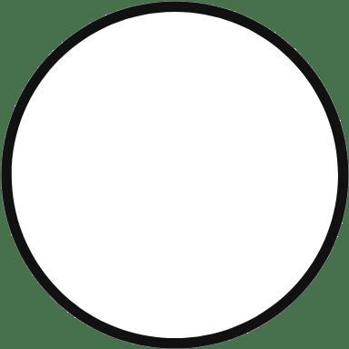 An Open Circle