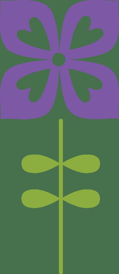Graphic Primrose