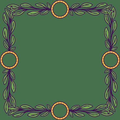 Square Frame