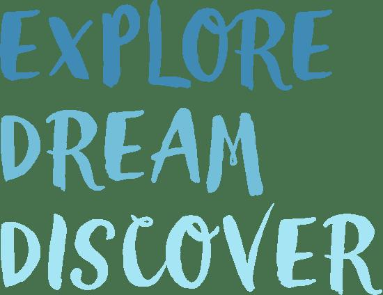 Explore Dream Text