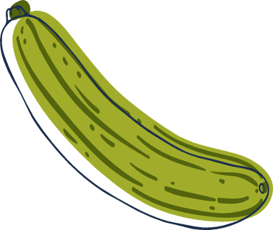 Sketched Cucumber