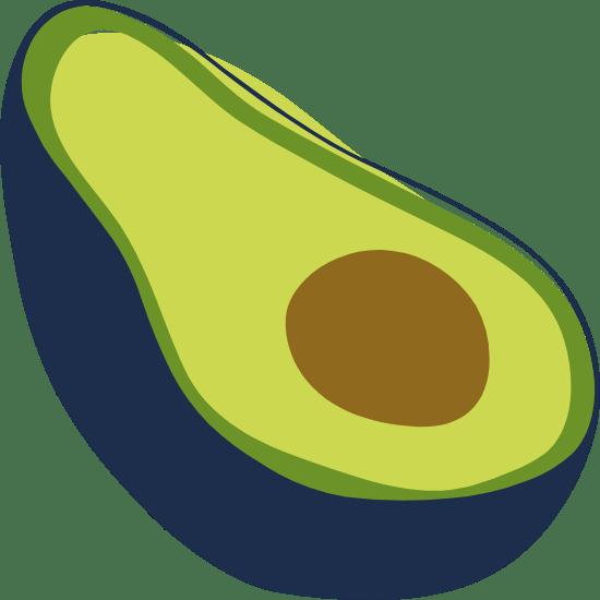 Sketched Avocado