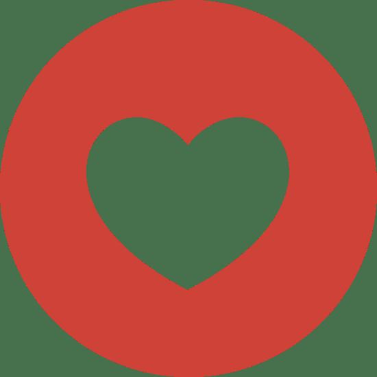Circle Heart