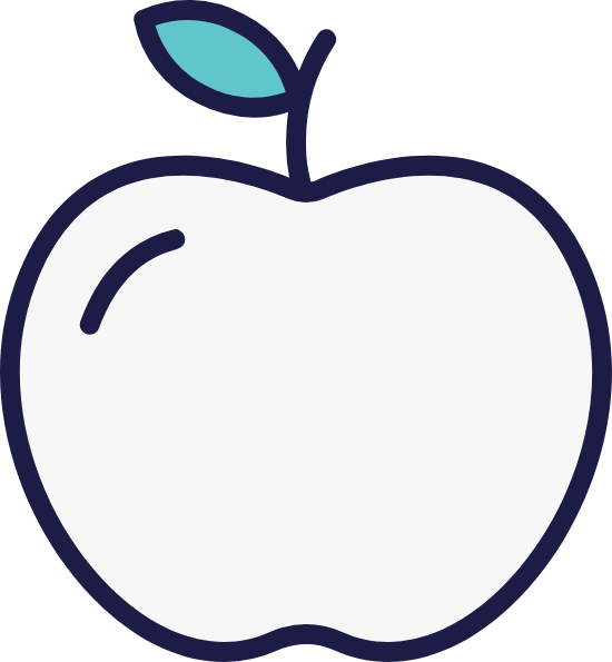 Iconic Apple