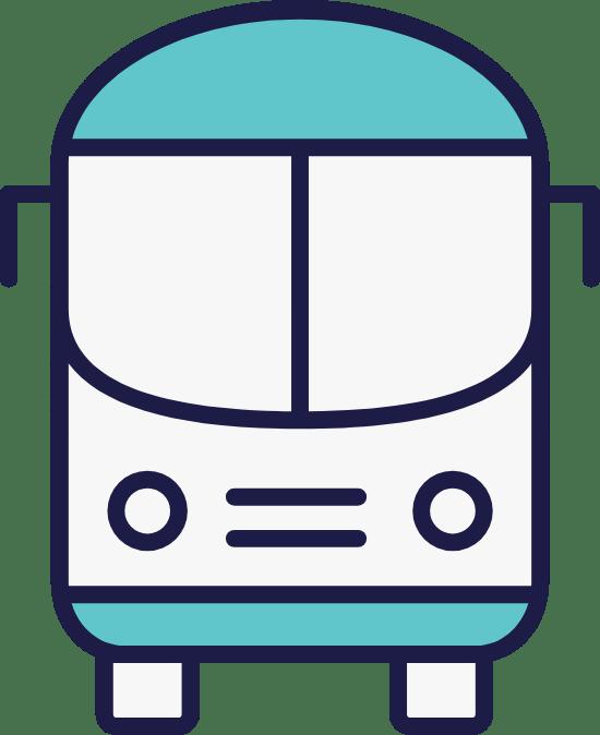 Iconic Bus