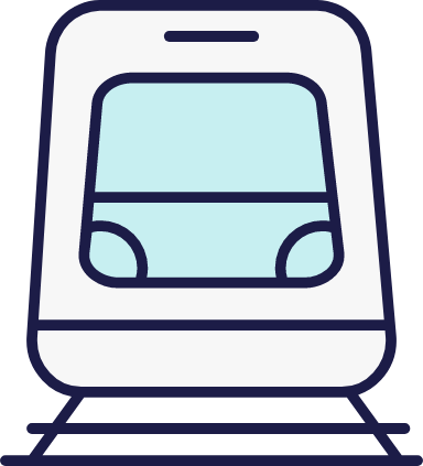 Iconic Subway