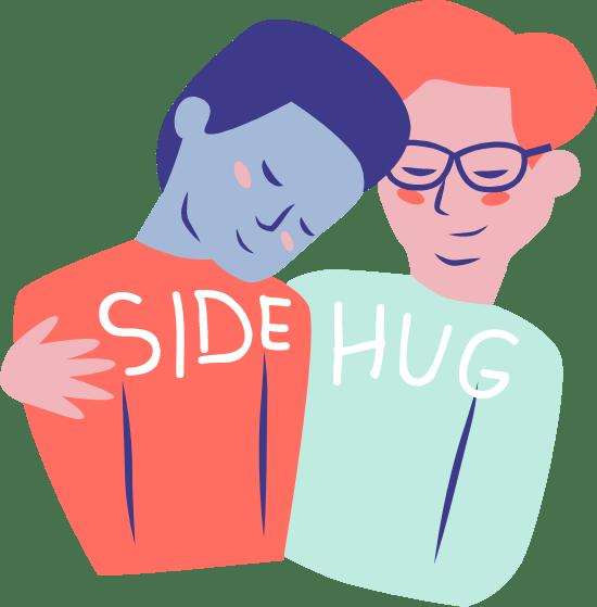 Side Hug