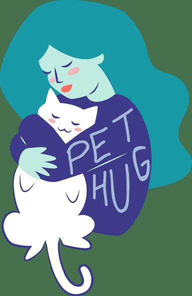 Pet Hugger