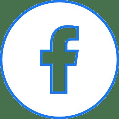 Circle Empty Facebook