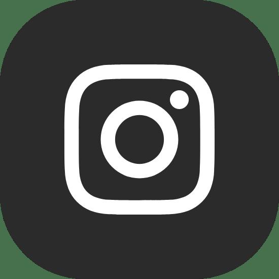 Solid Black Instagram