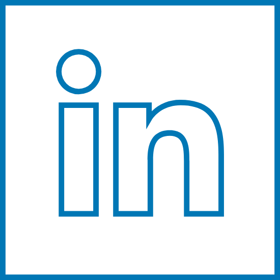 Square Empty LinkedIn