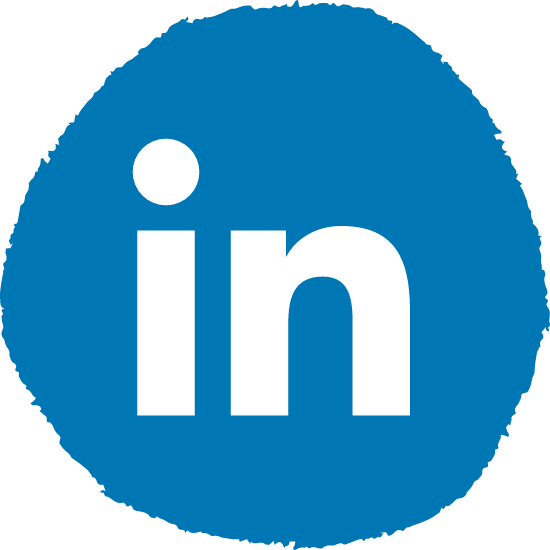 Coarse Blue LinkedIn