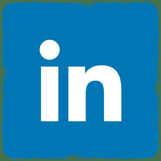 Rough Blue LinkedIn