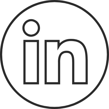 Circle Blank LinkedIn
