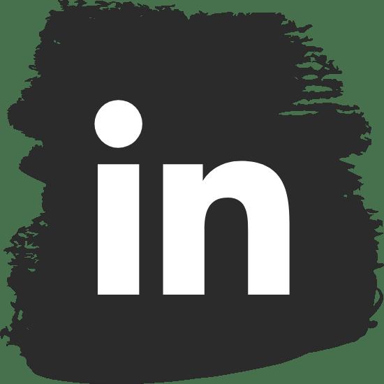 Brushy Black LinkedIn