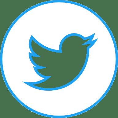 Circle Empty Twitter