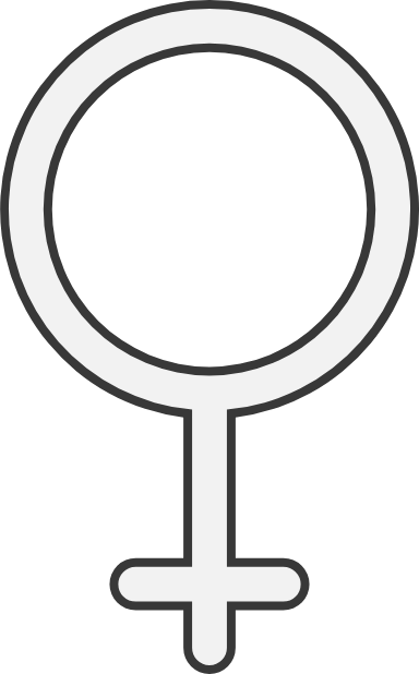 Elegant Female Sign