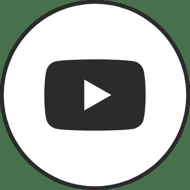 Circle Black YouTube