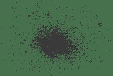 Thick Splatter