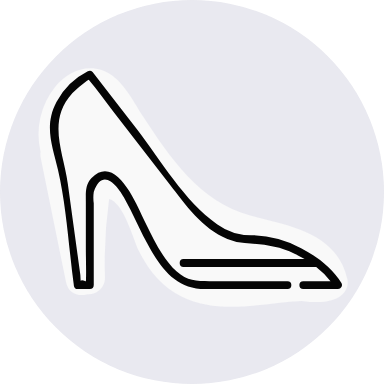 Basic High Heel