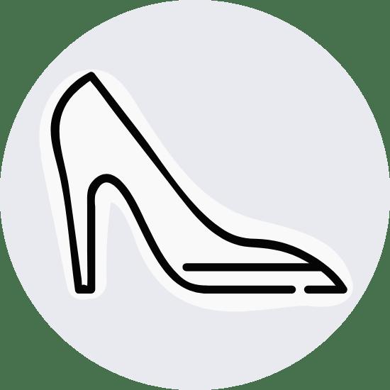 Basic High Heel