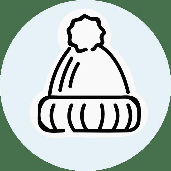 Basic Winter Hat