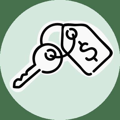 Basic House Key