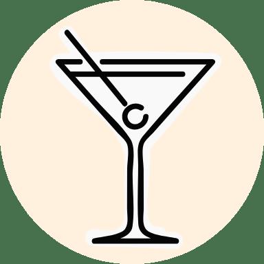 Basic Martini