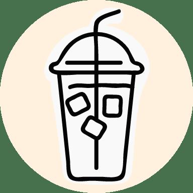 Basic Iced Coffee
