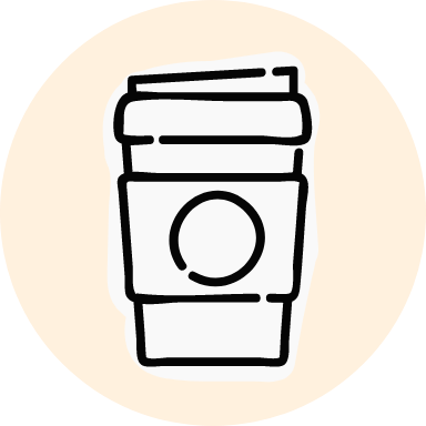 Basic Coffee Cup
