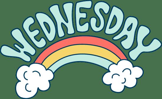 Groovy Wednesday