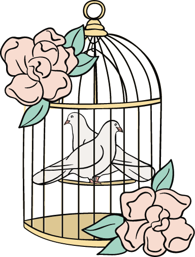 Birdcage Doves