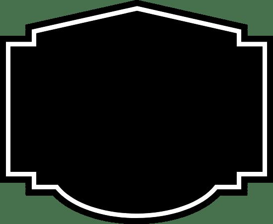 Dark Marquee Badge