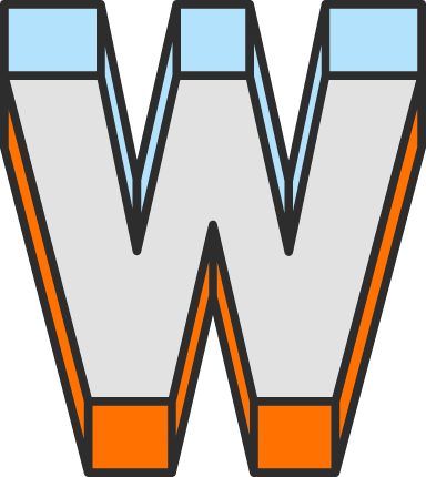 "Dimension Letter ""W"""