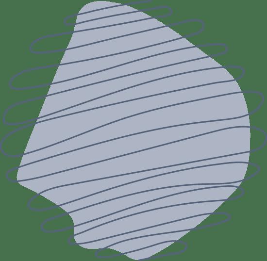 Encased Line Blob