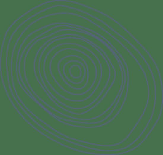 Nested Line Blob