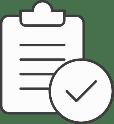 Checklist & Clipboard