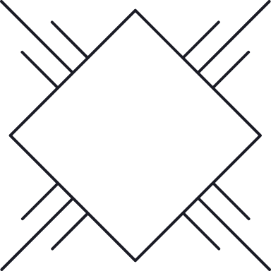 Fore Square Glyph