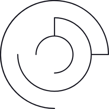 Circular Maze Glyph