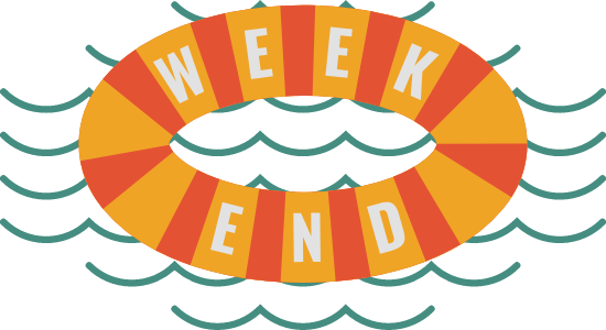 Weekend Tube