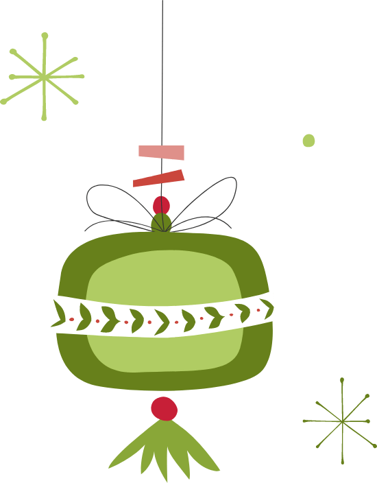 Twinkling Ornament
