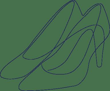 Monoline Heels