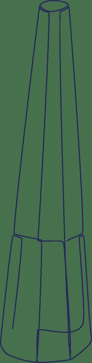 Monoline Nail Polish