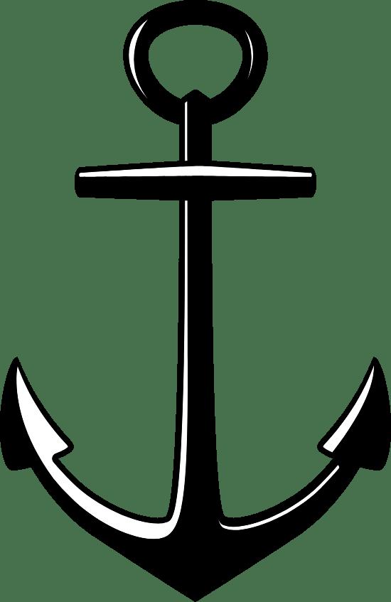 Classic Anchor