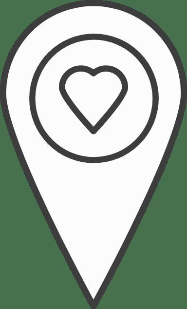 Heart Pointer