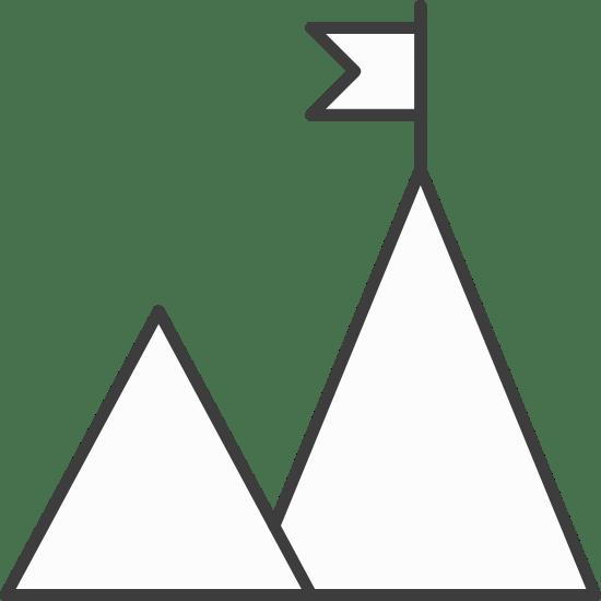Mountain Flag