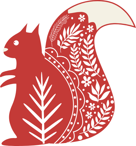 Nordic Squirrel