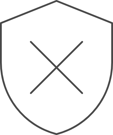 X Shield Notification