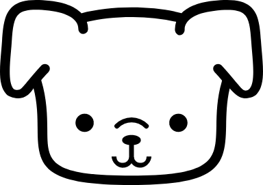 Simple Puppy