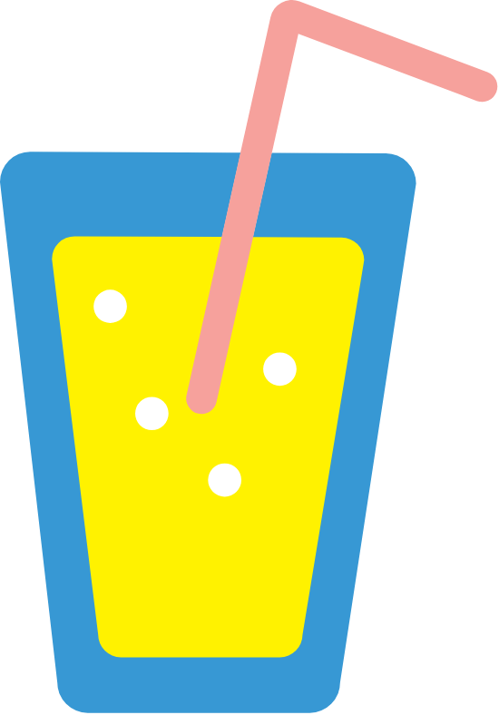 Soda & Straw